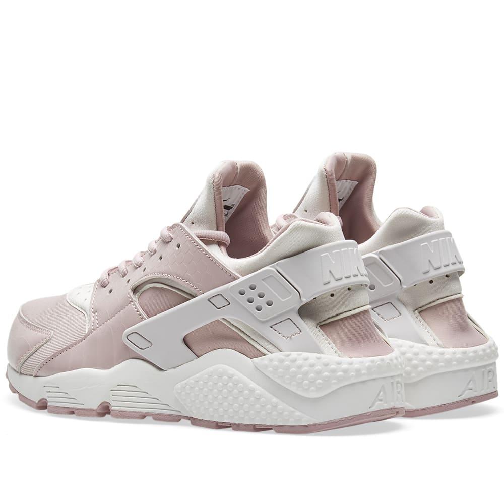 b77cd2f7f34df Nike Air Huarache Run W Grey