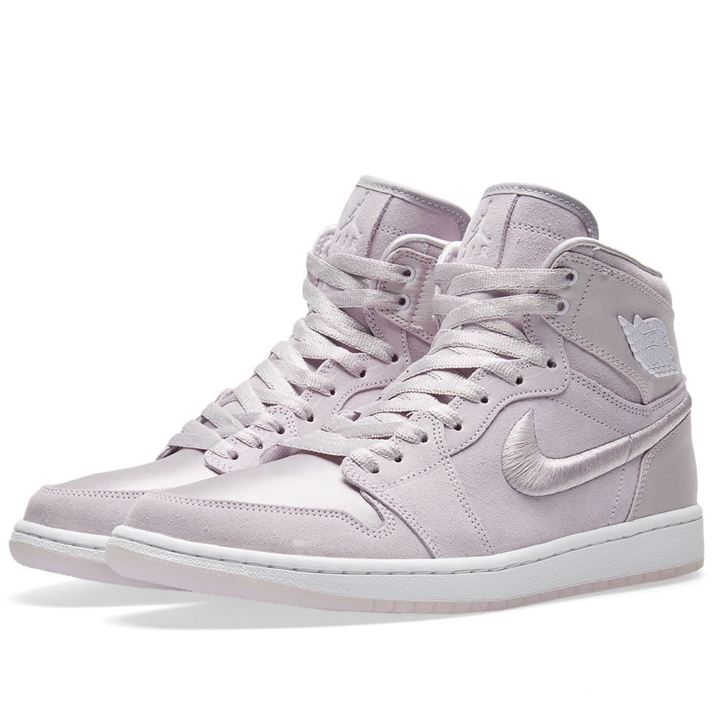 sneakers for cheap 9c0c8 7ed63 Air Jordan 1 Retro High 'Season of Her' W