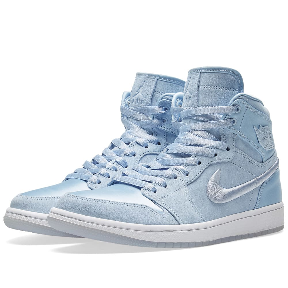 sneakers for cheap 08f37 21dc0 Air Jordan 1 Retro High 'Season of Her' W