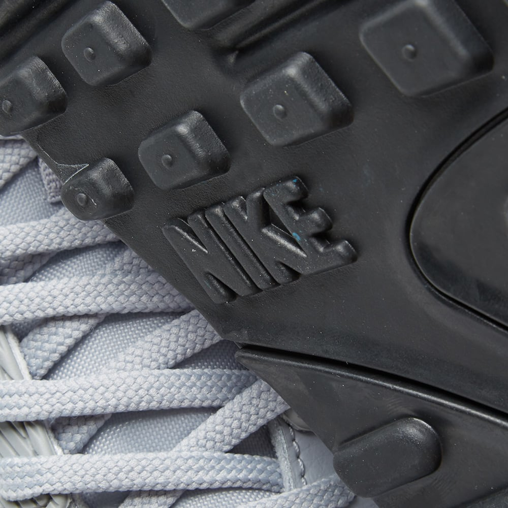 Unveils New Kinder Nike Air Max 90 Black Black Wolf Grey Ev
