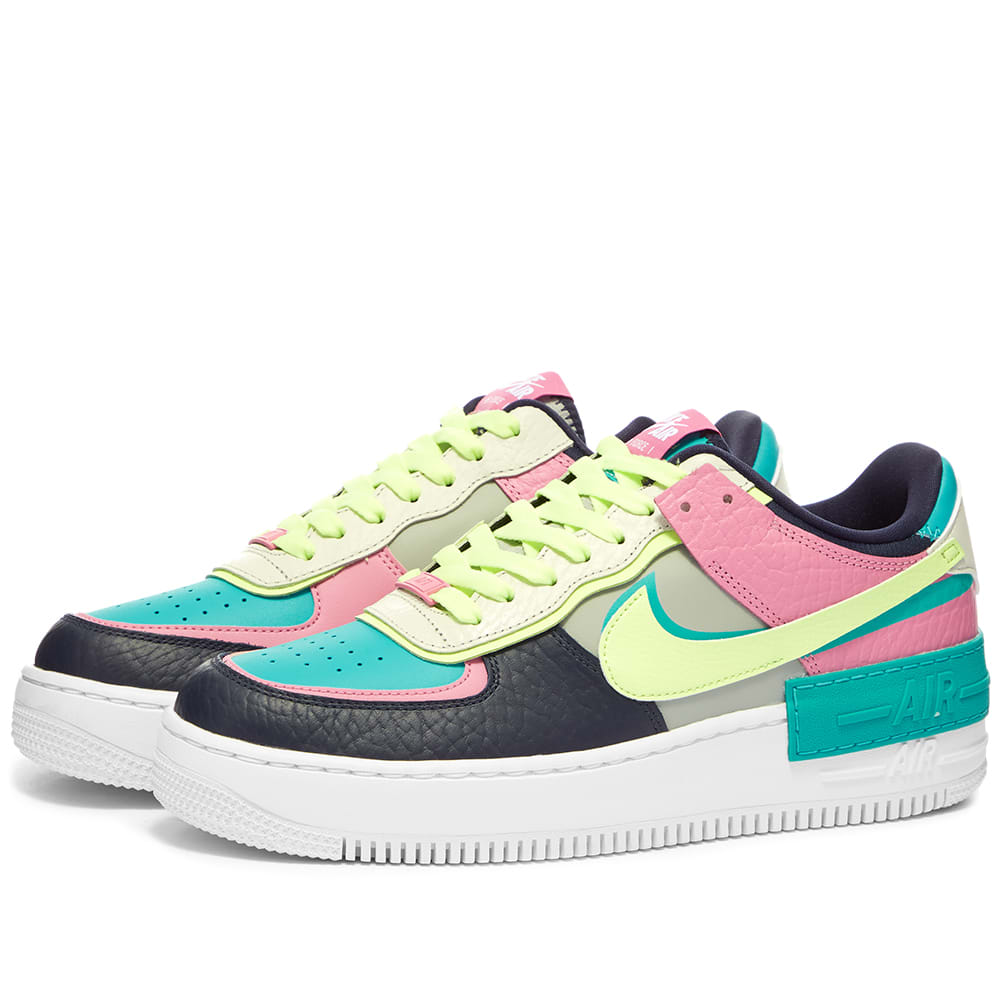 Nike Af1 Shadow Se Sp20 W Grey Volt Aqua End Currently release date is not available however they are expected to launch soon at select retailers including nike.com. nike af1 shadow se sp20 w