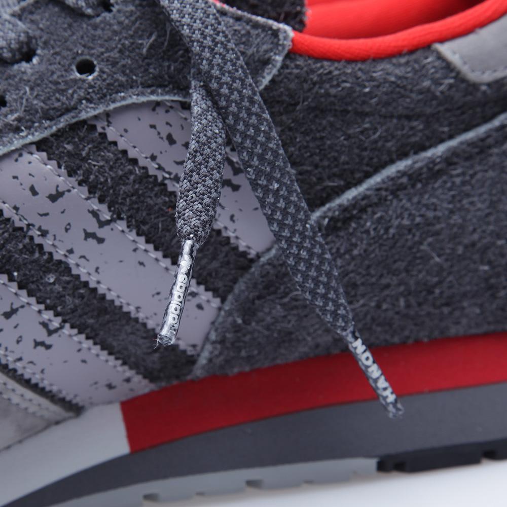 e986f131ca78f Adidas Consortium x Hanon CNTR Solid Grey   Grey Rock