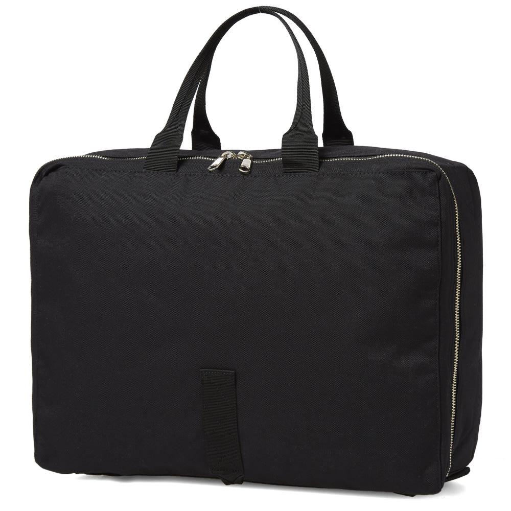 Nylon Weekend Bag 21