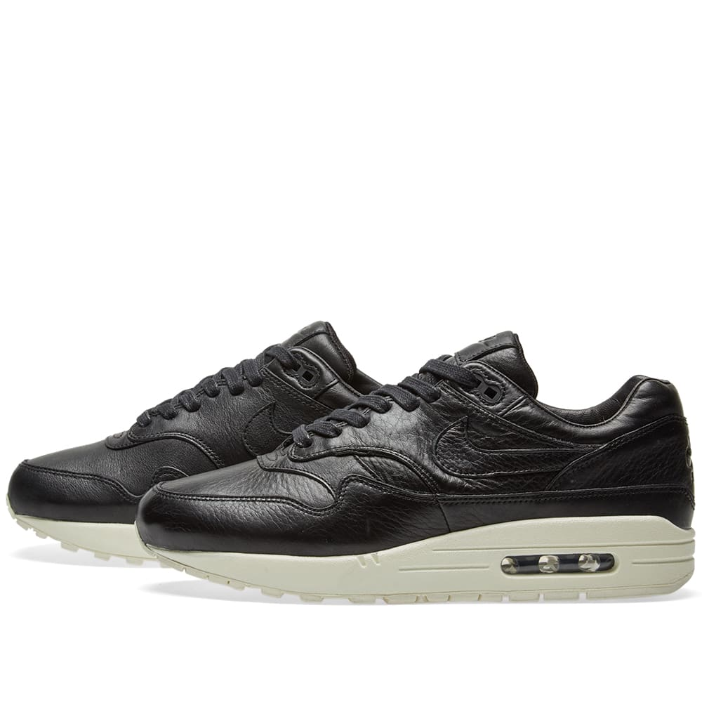 sale retailer c550d d4954 NikeLab Air Max 1 Pinnacle Black   Sail   END.