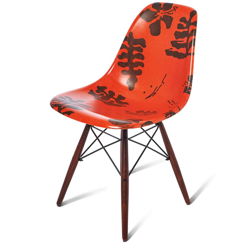 Vans Vault x Modernica Shell Chair