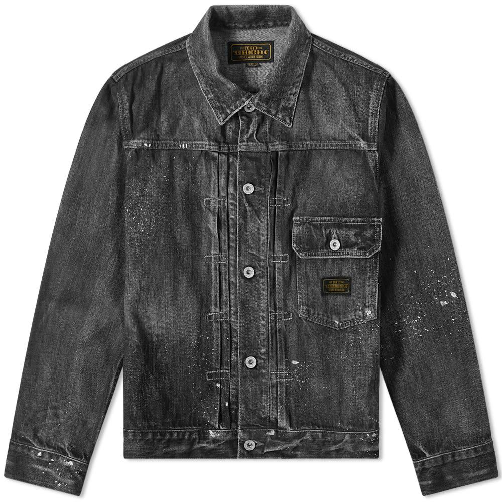 Neighborhood Neighborhood Savage Stockman Type-A Jacket