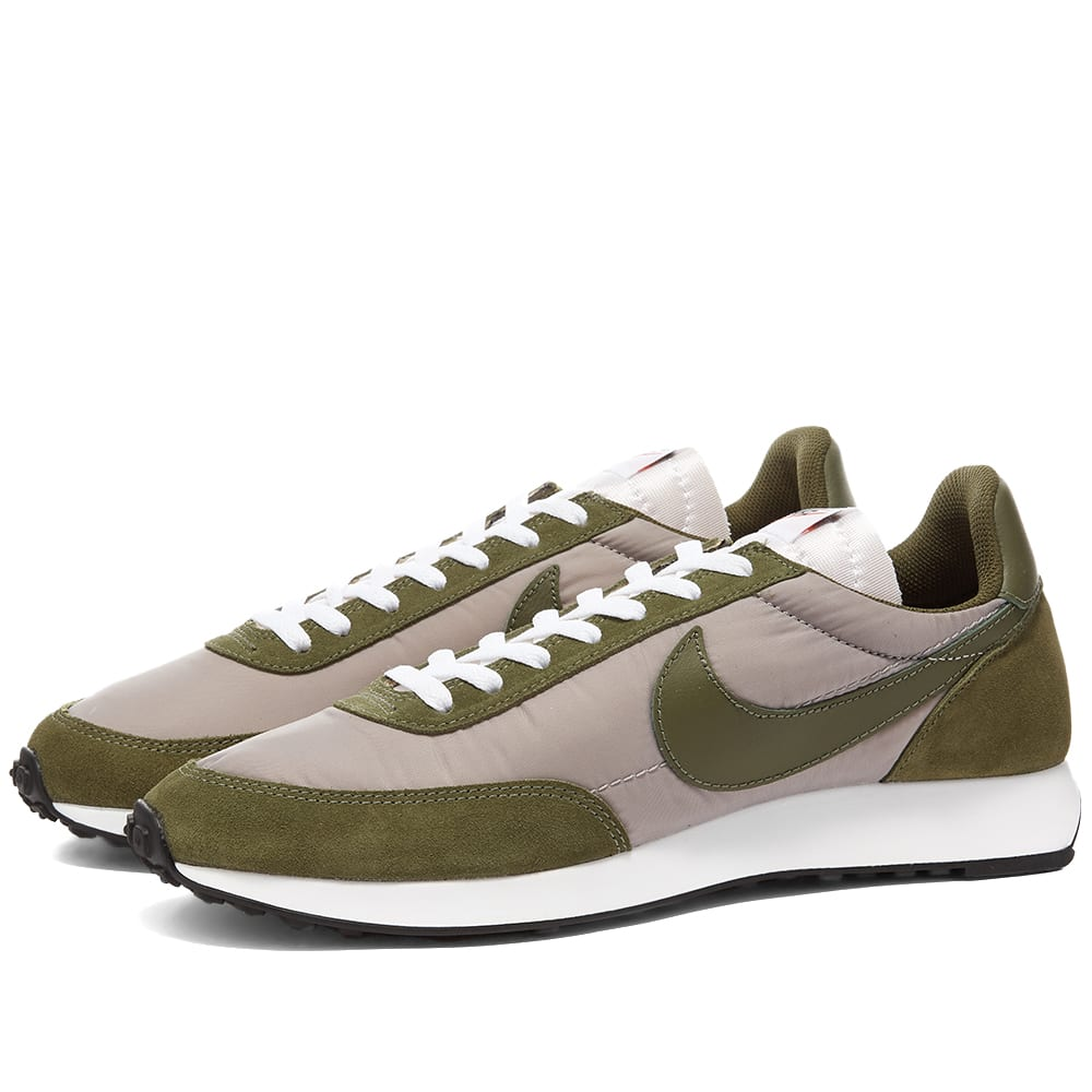 Nike Air Tailwind 79 Pumice, Green