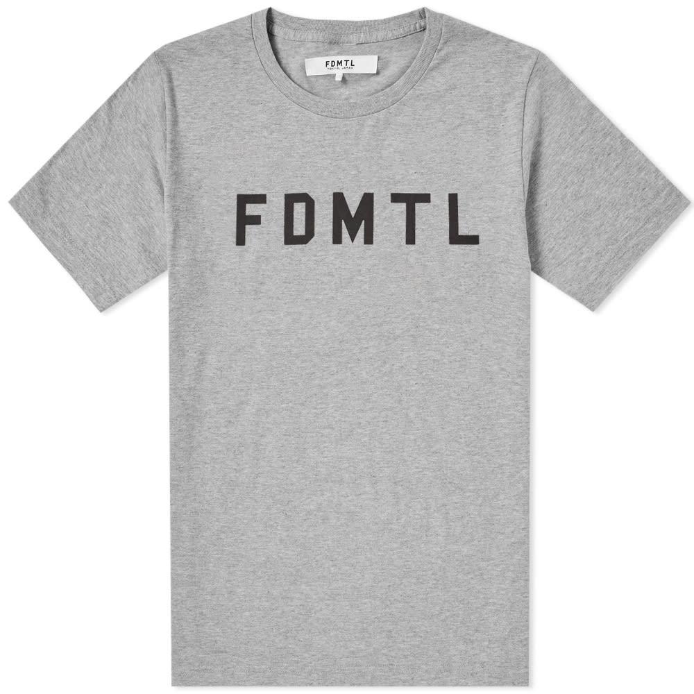 FDMTL LOGO TEE