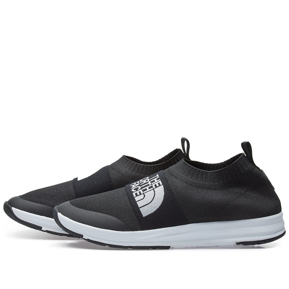 49d152d79 The North Face NSE Traction Knit Moc Sneaker