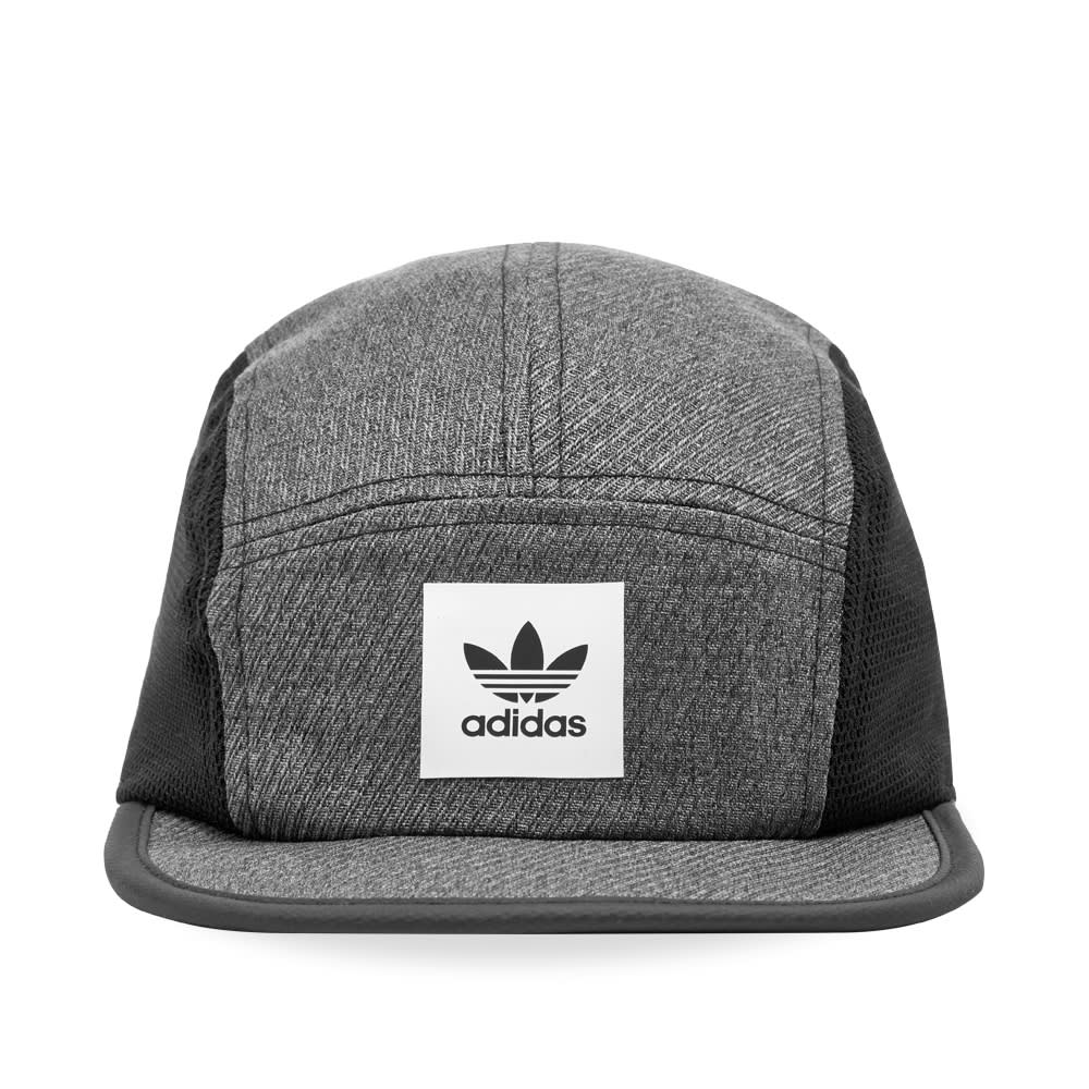 buy online 6bce4 4d355 Adidas Recycled Cap Black   END.