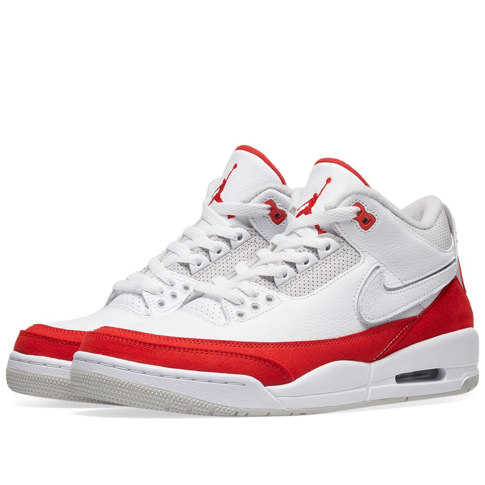 new concept 8f324 fcc59 Air Jordan 3 Retro