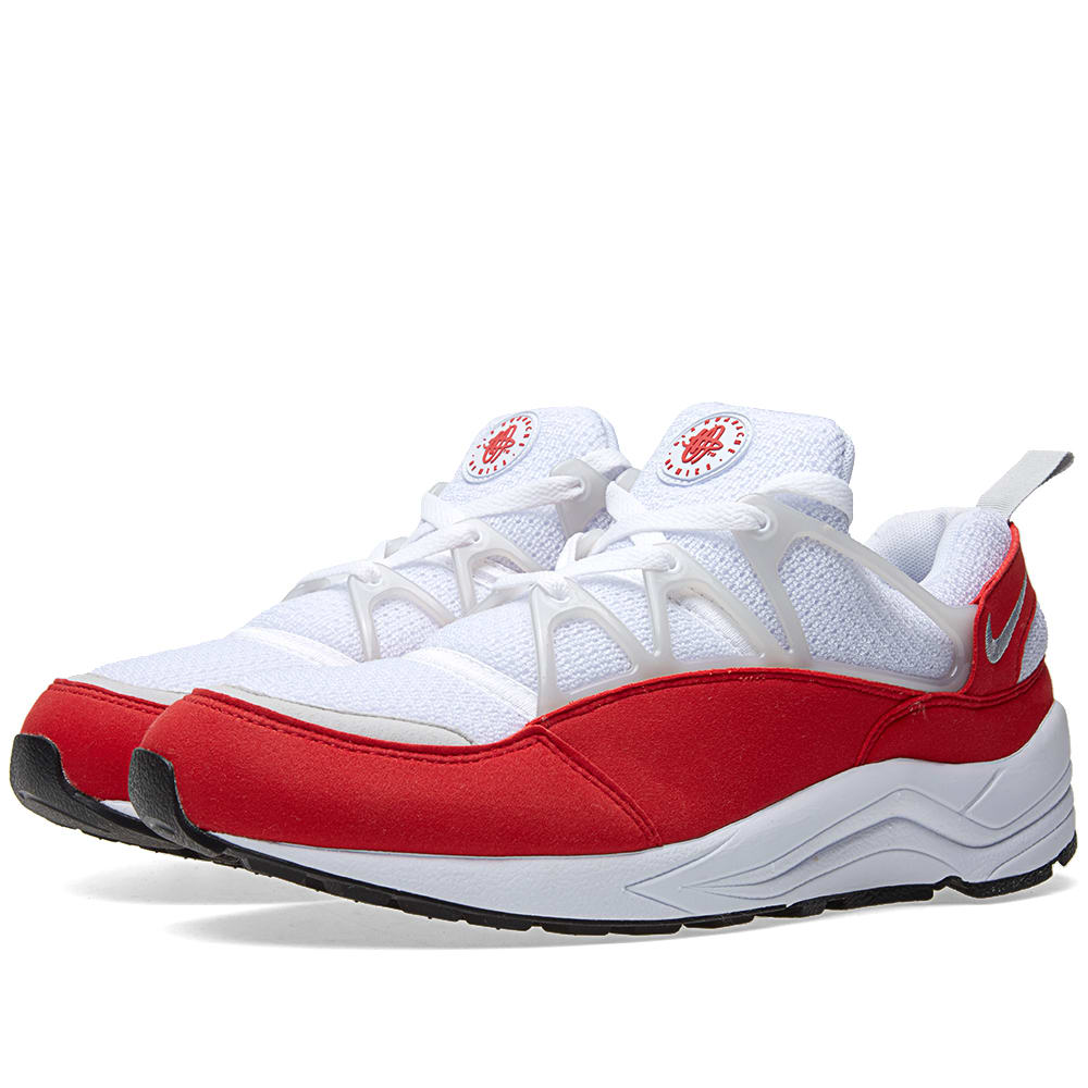 nike air huarache light university red neutral grey. Black Bedroom Furniture Sets. Home Design Ideas