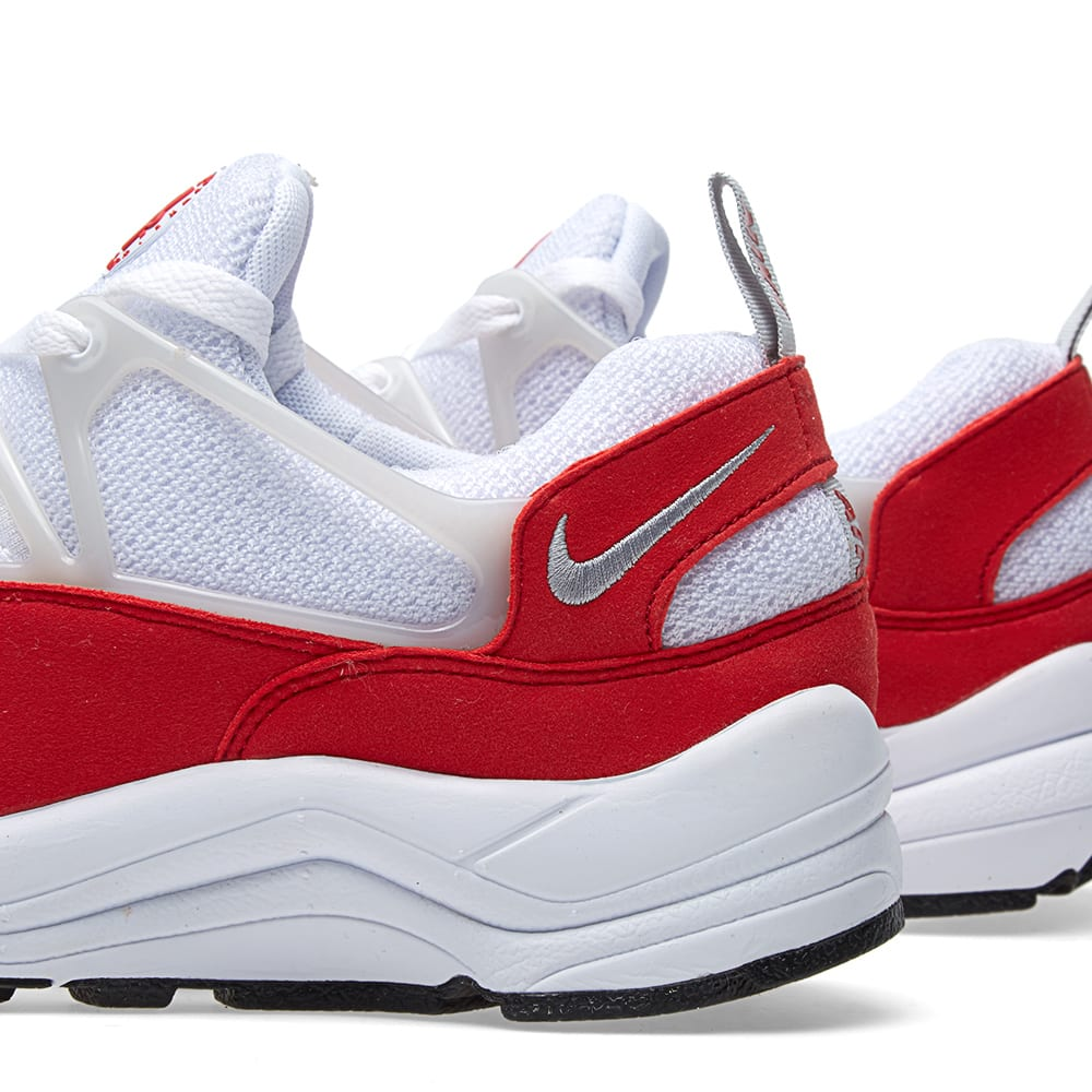 uk availability 56bba 13bfb Nike Air Huarache Light University Red   Neutral Grey   END.