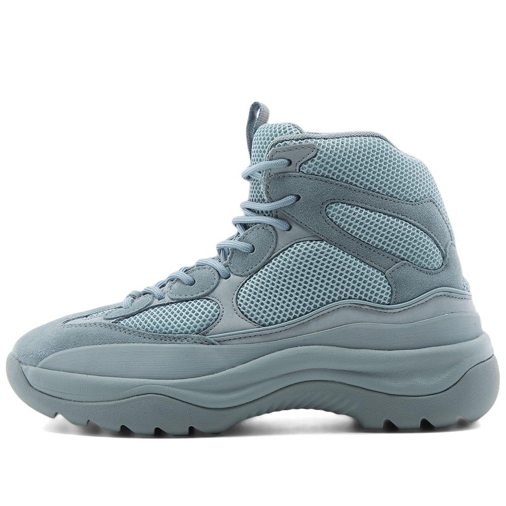 Yeezy Season 7 Desert Boot House Blue