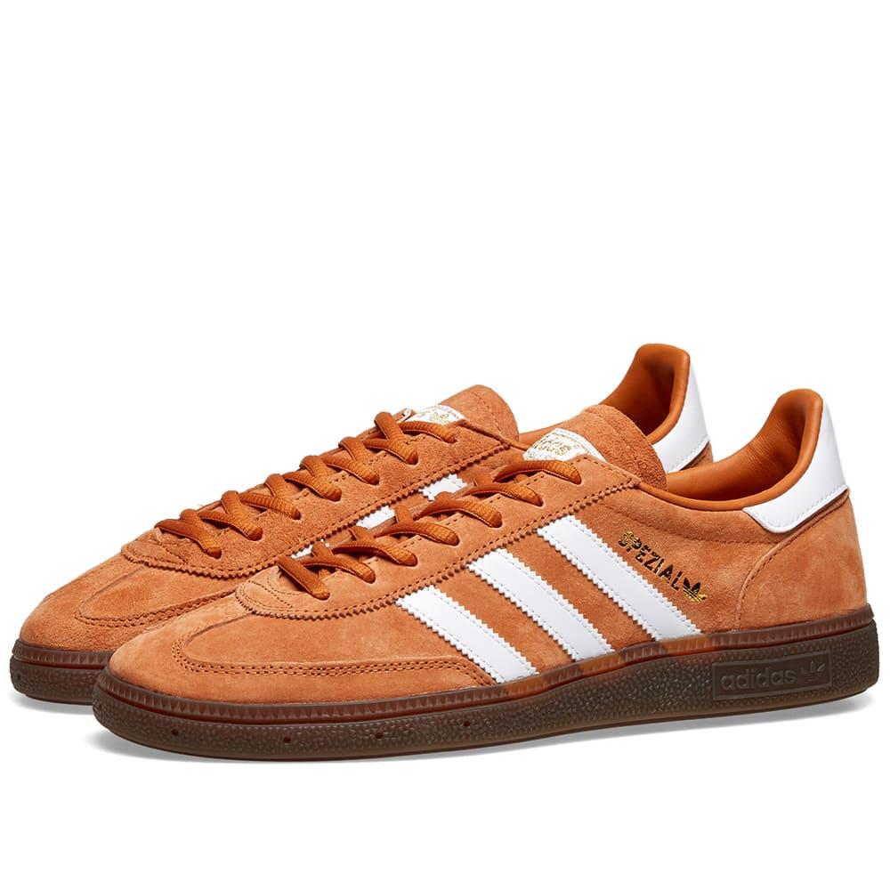 Adidas Handball Spezial Copper, White