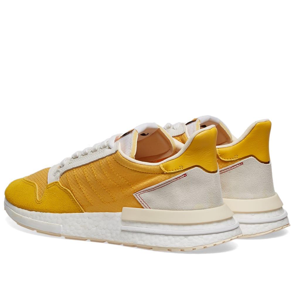 buy online 905b1 4c5cb Adidas ZX 500 RM Summer of 70 Marathon