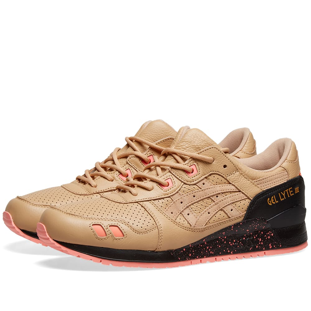 classic shoes authentic sells Asics x Sneakerfreaker Gel-Lyte III