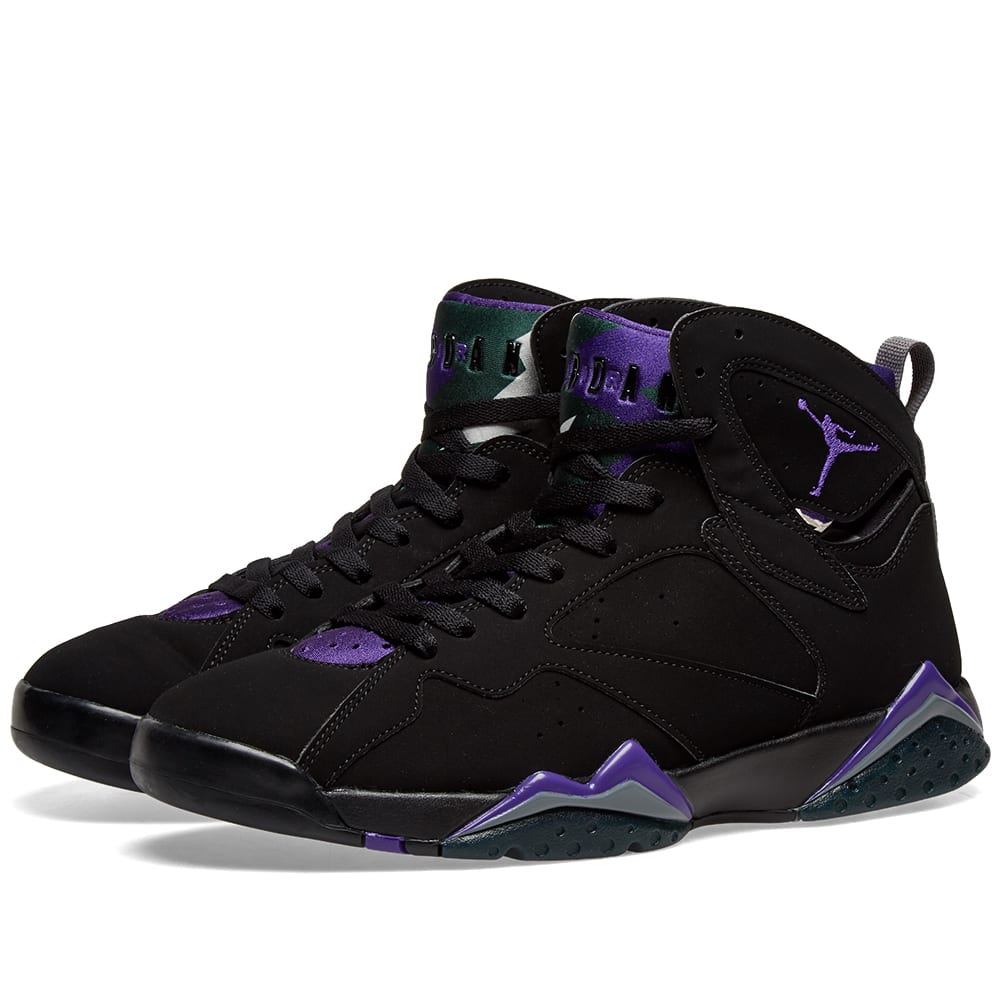 official photos f6744 0bf6a Nike Air Jordan VII