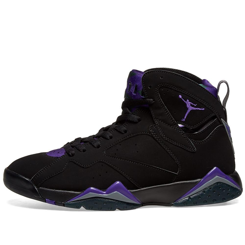 photos officielles 90d0e 25504 Nike Air Jordan VII