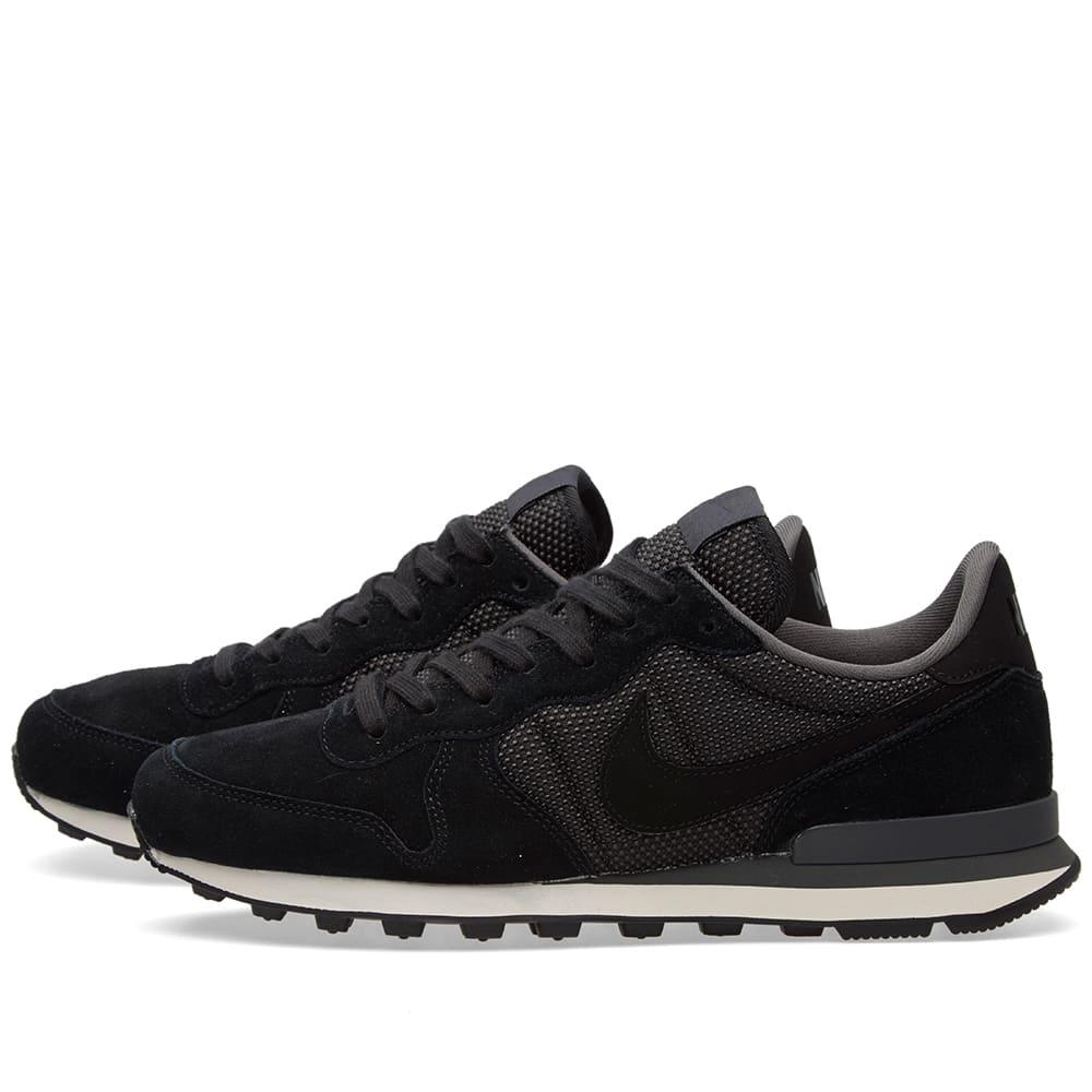 Premium Internationalist Nike BlackAnthraciteamp; PhantomEnd BlackAnthraciteamp; Internationalist Nike Premium PhantomEnd Nike QCsrhxBtd