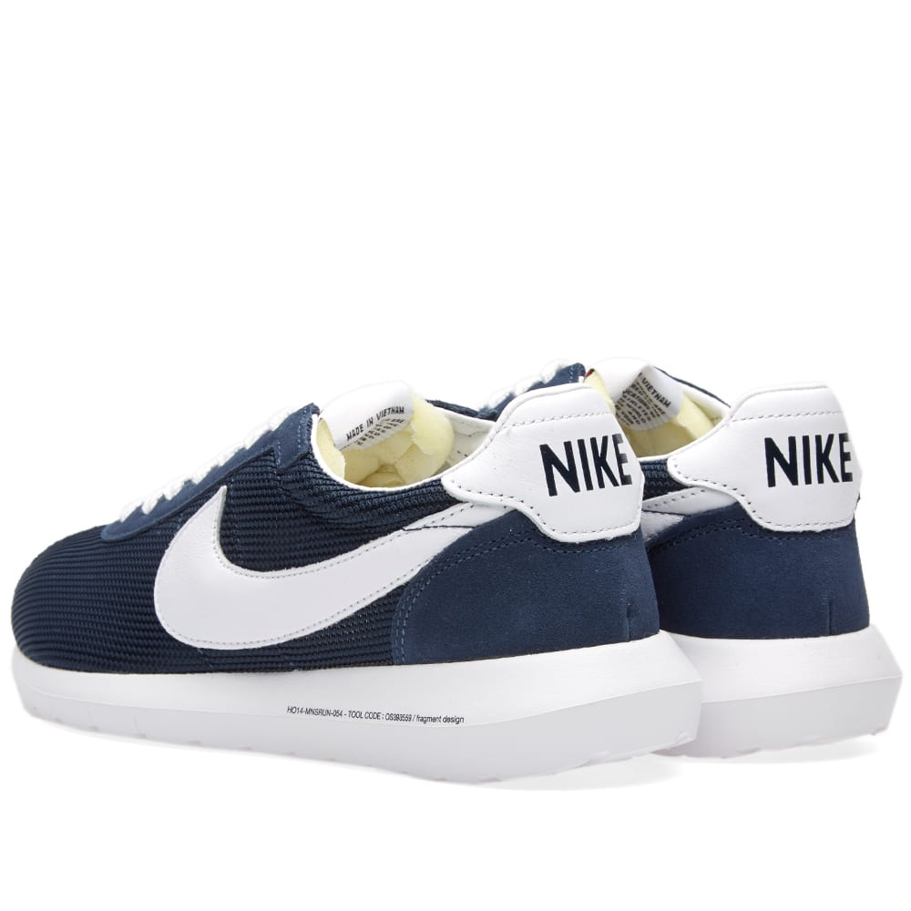 new product 2e7cd 80a30 Nike x Fragment Design Roshe LD-1000 SP Obsidian   White   END.