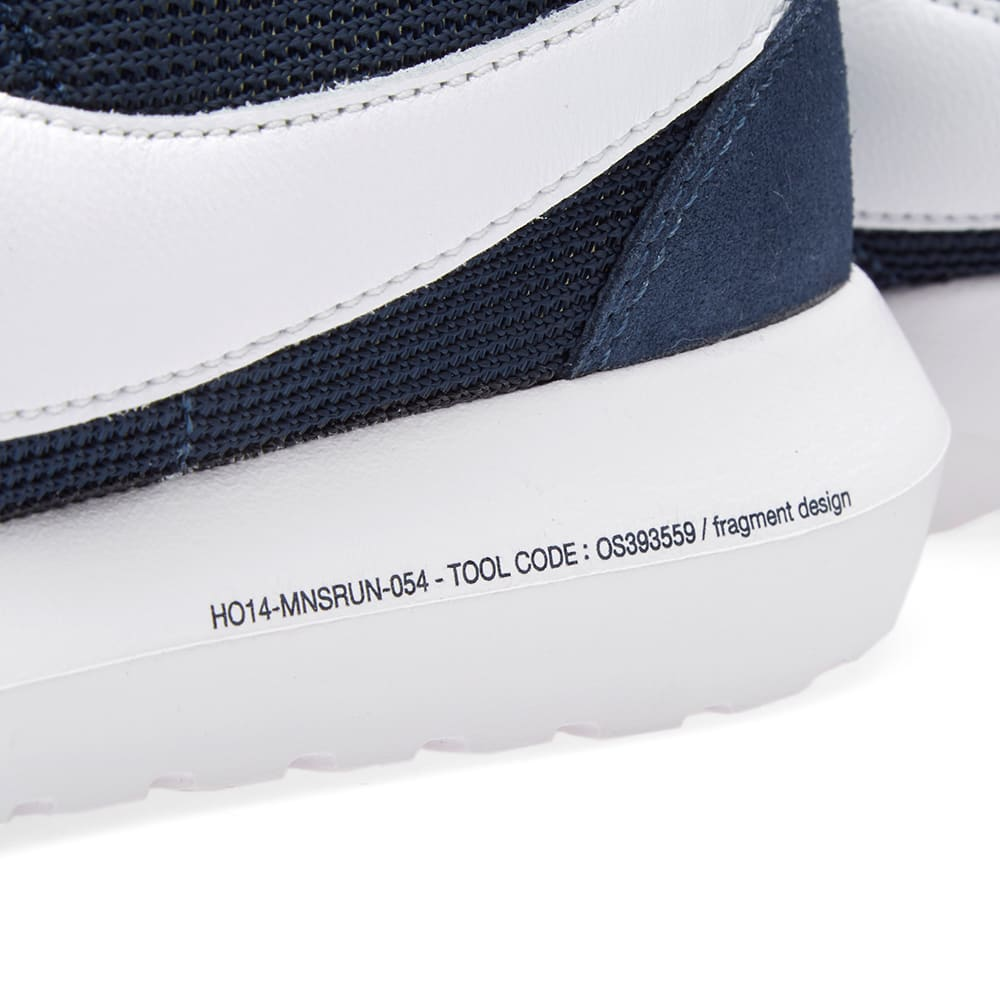 new product 2e7cd 80a30 Nike x Fragment Design Roshe LD-1000 SP Obsidian   White   END.