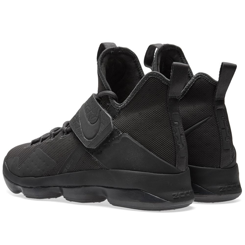 the best attitude ef5bf b2d7b Nike LeBron XIV Limited