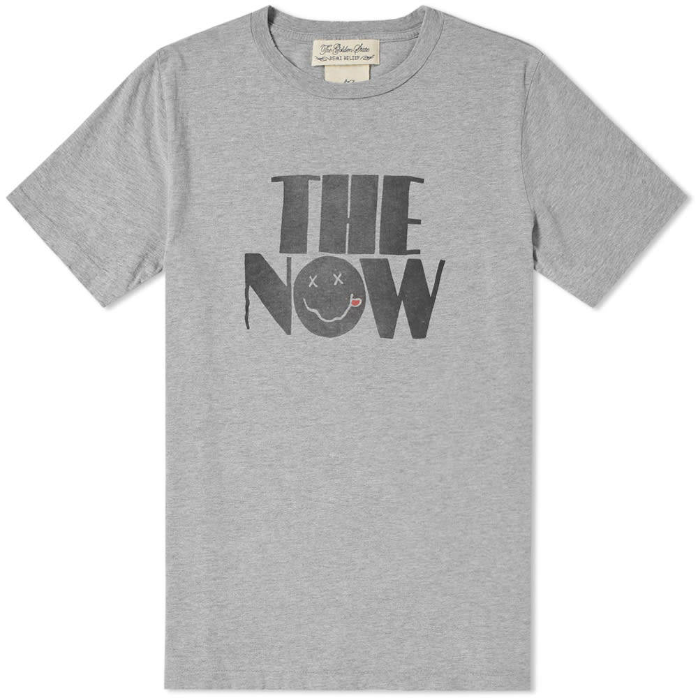 REMI RELIEF THE NOW PRINT TEE