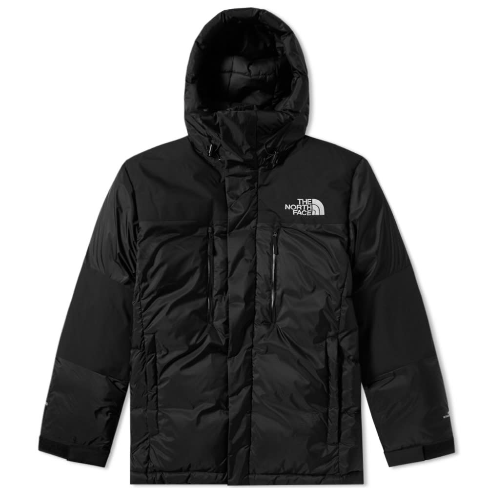 e571f1579 The North Face Himalayan Gore-Tex Windstopper Down Jacket