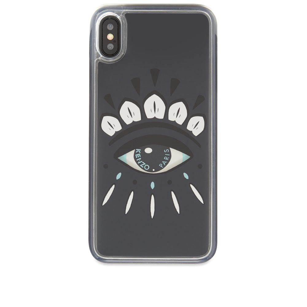 f1a16857dd Kenzo iPhone XS Max Liquid Eye Case