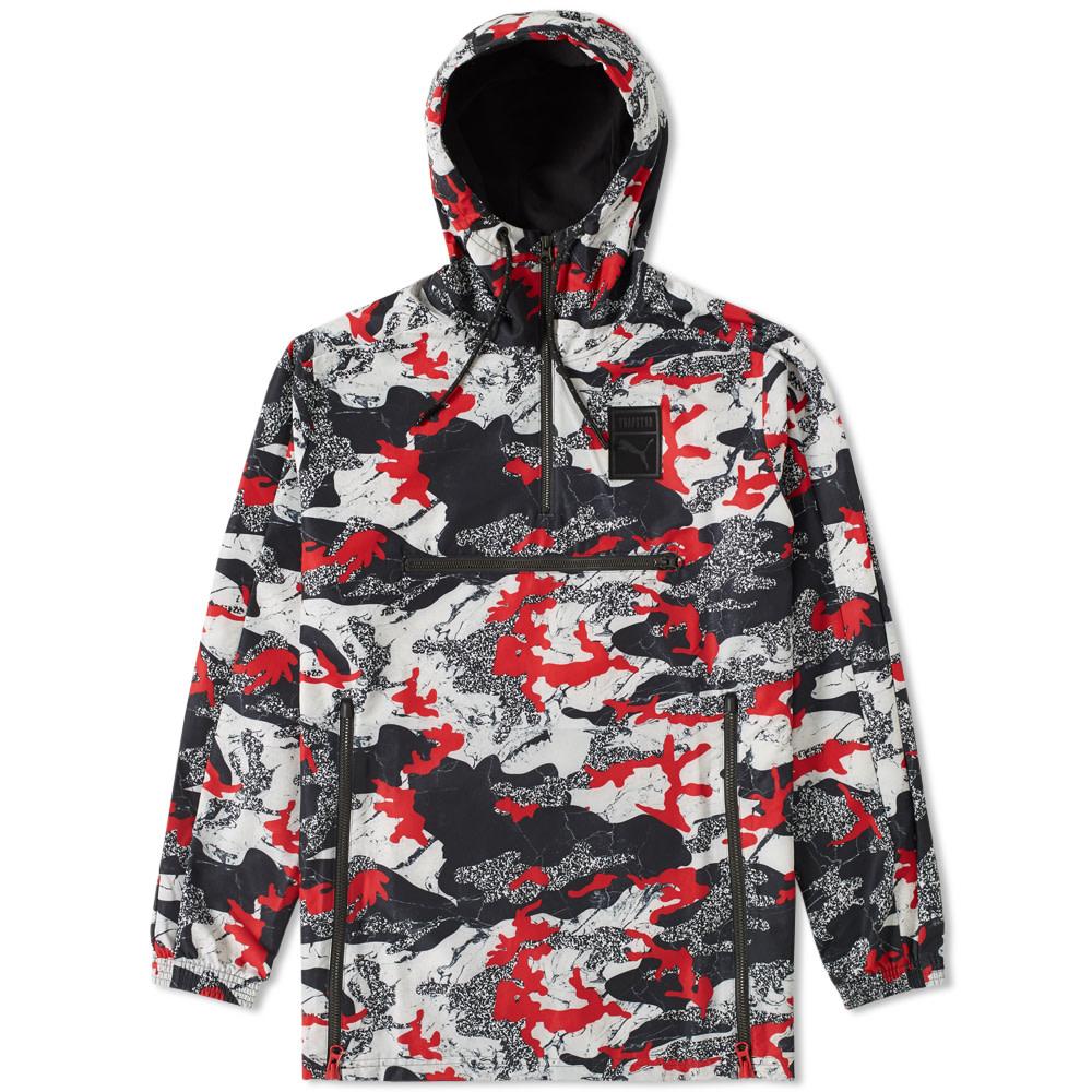 Puma x Trapstar T7 Jacket