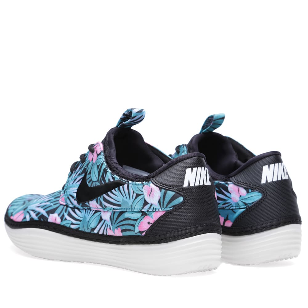 floral solarsoft moccasin