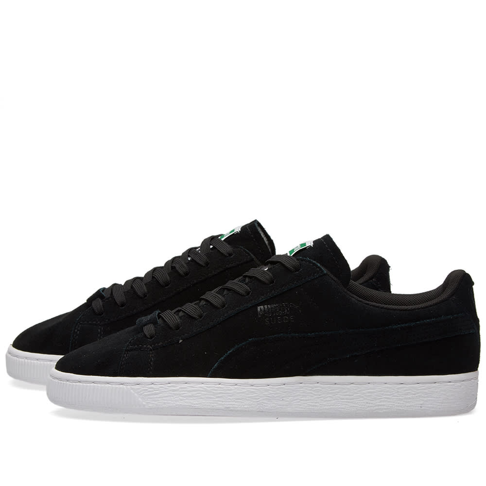 sports shoes 664b1 33887 Puma x Trapstar Suede