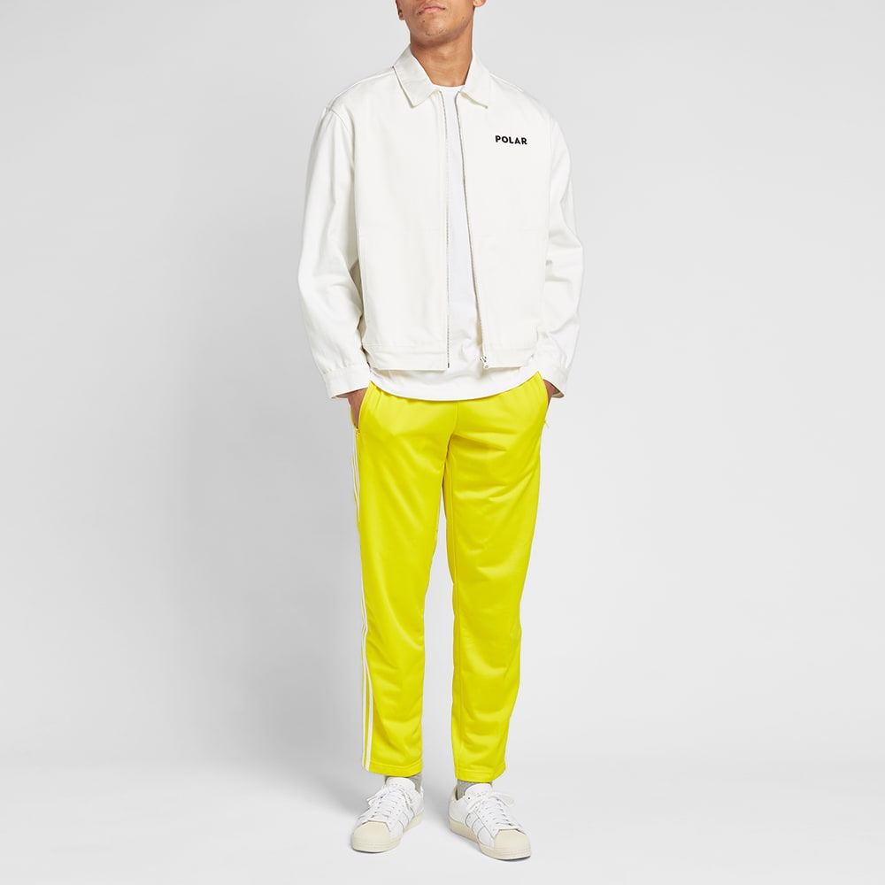 adidas sportswear yellow