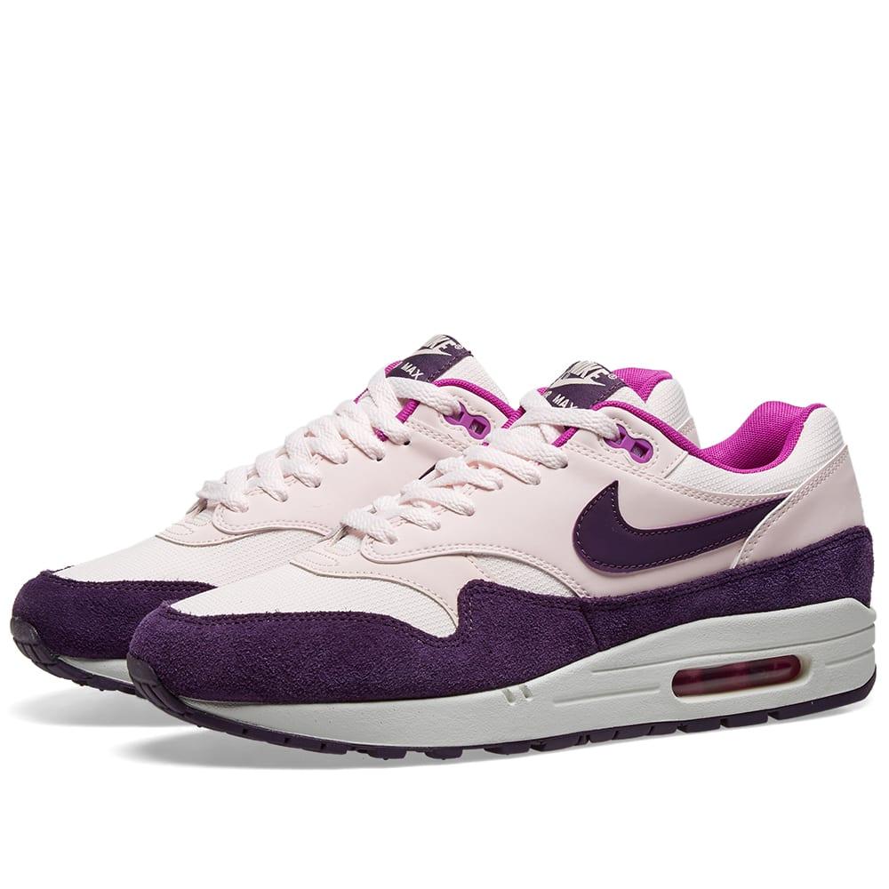 Nike Air Max 1 W Light Soft Pink