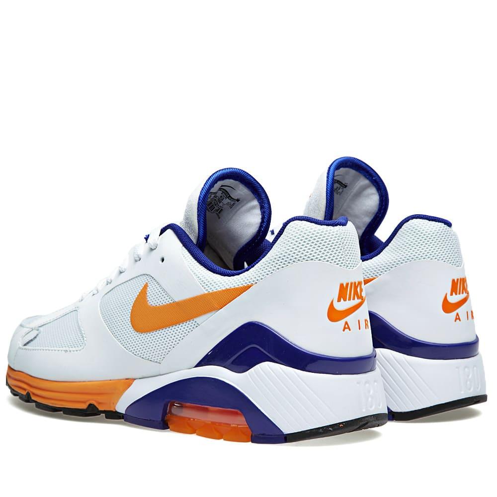 online store 48ea0 17557 Nike Air Max Terra 180 QS Summit White   Bright Ceramic   END.