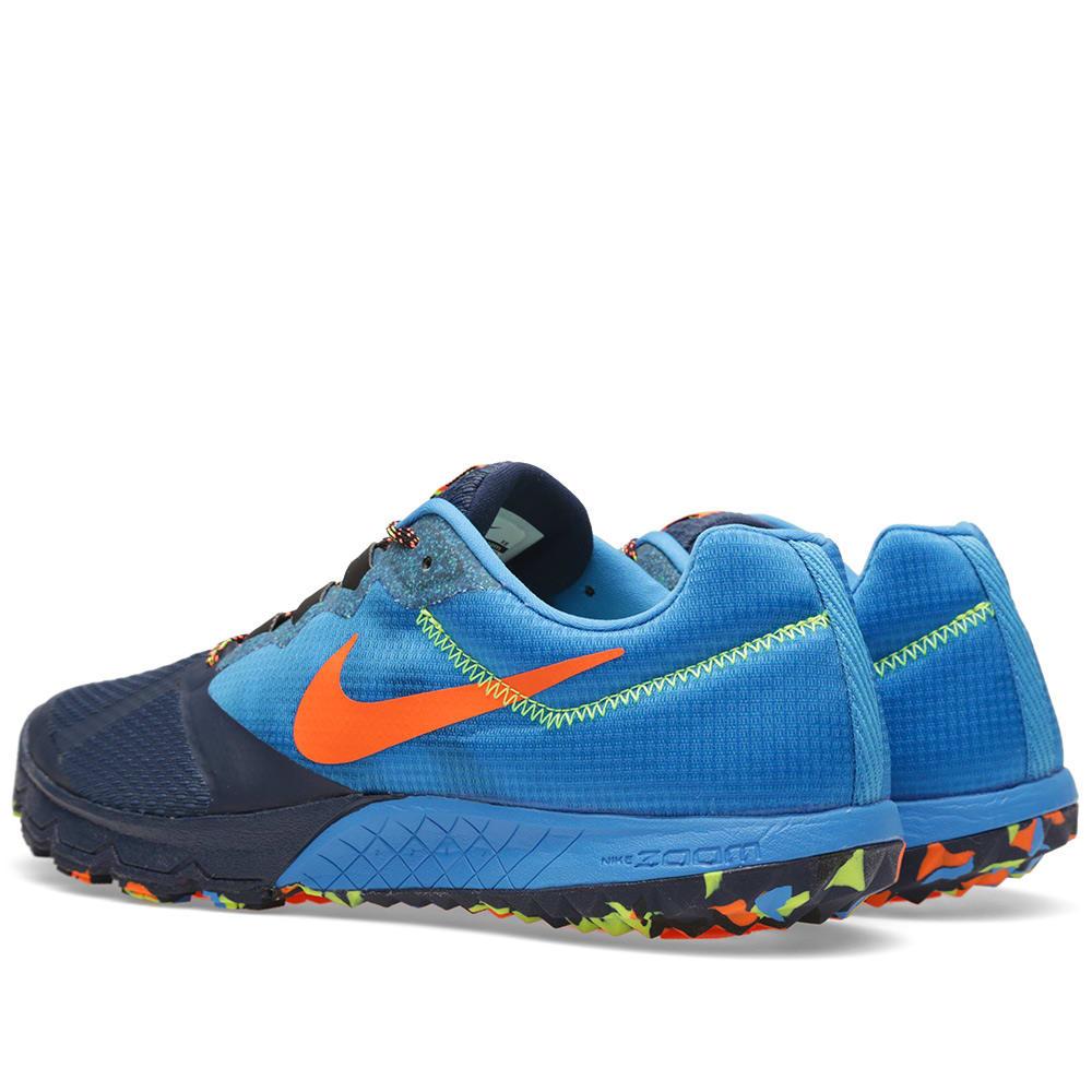 Nike Zoom Wildhorse 2 Photo Blue