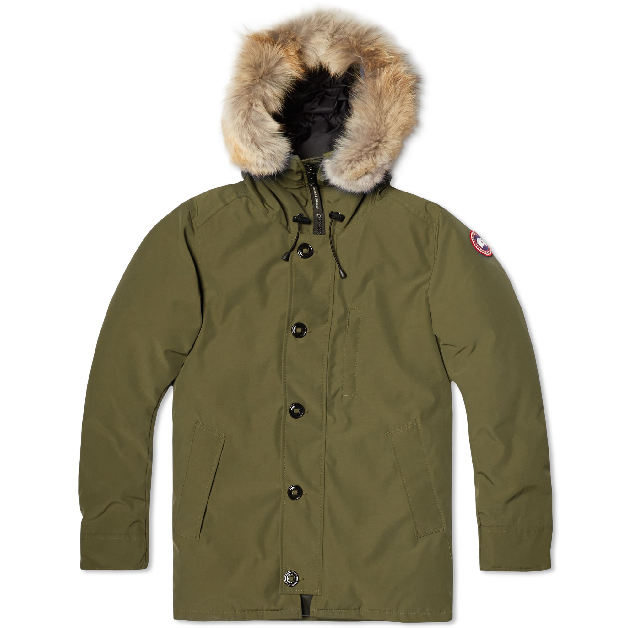 Canada Goose' outlet mall