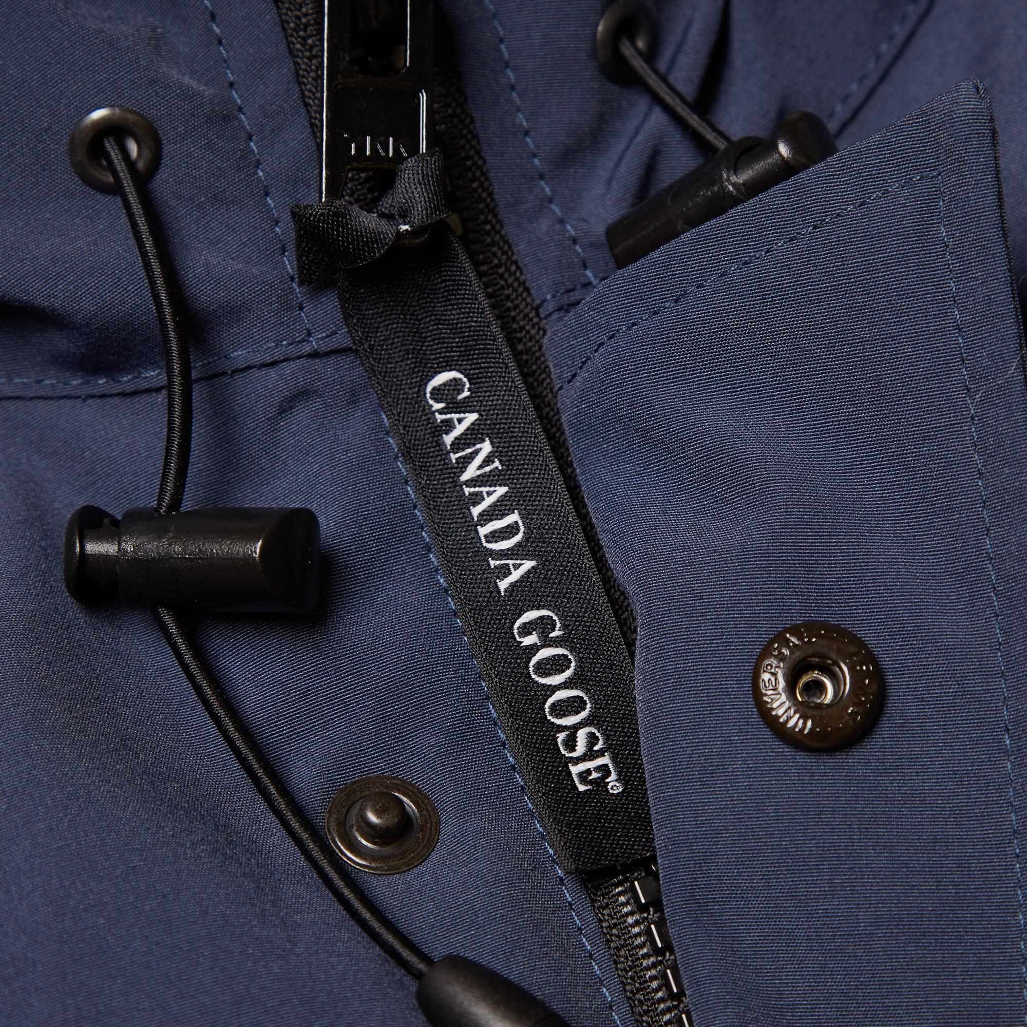 canada goose jacket denver