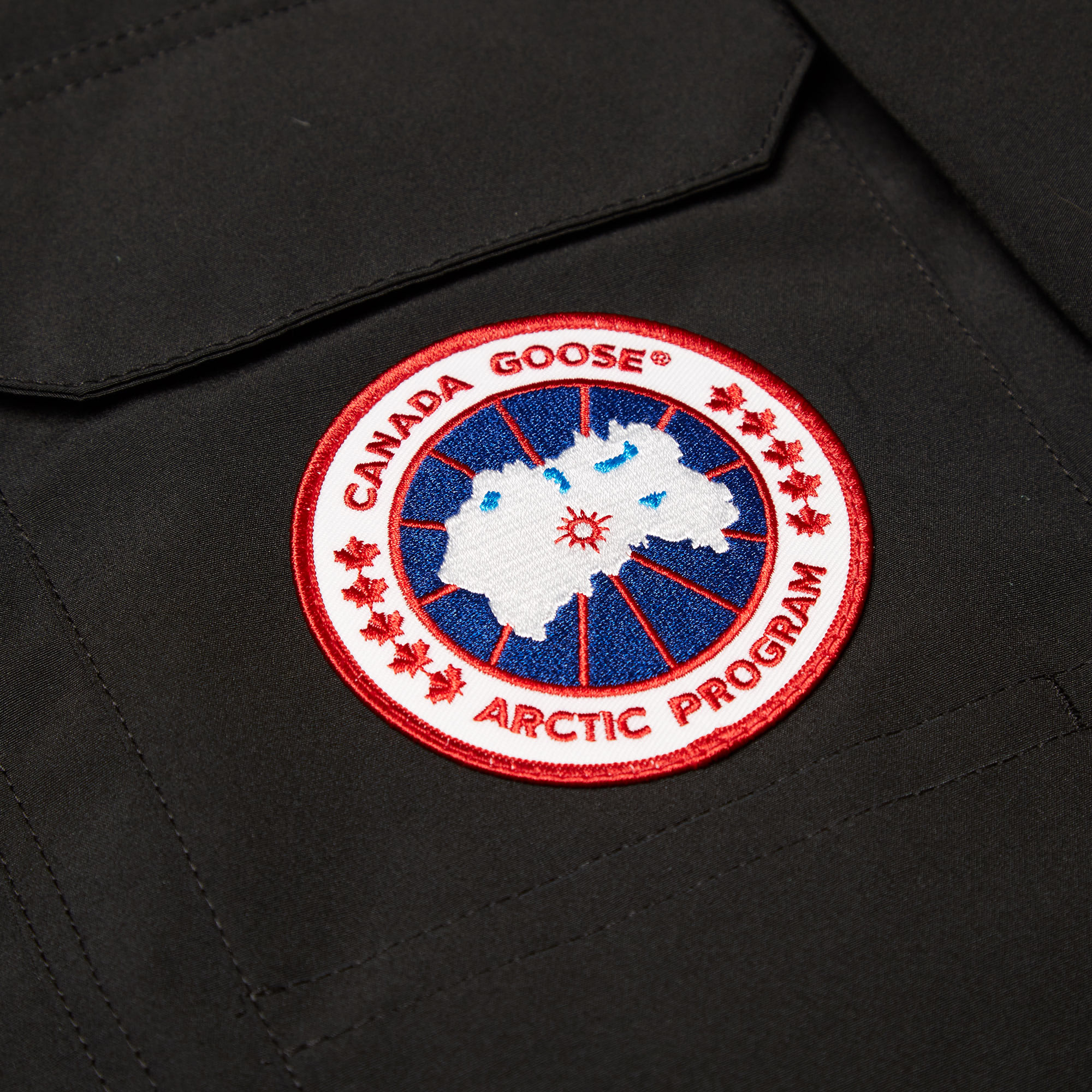 how to tell if canada goose jackets are fake