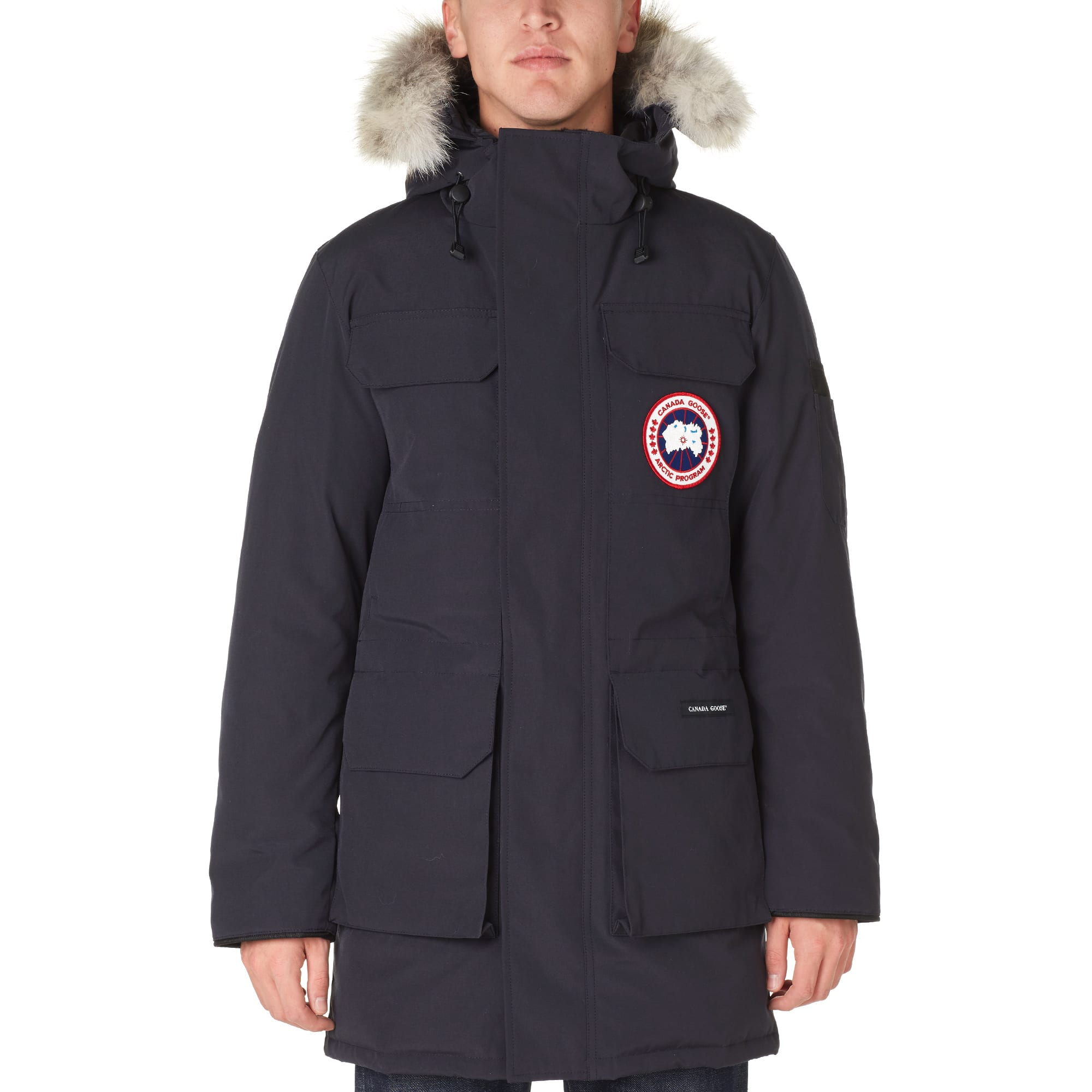 Goose Canada clothing pictures