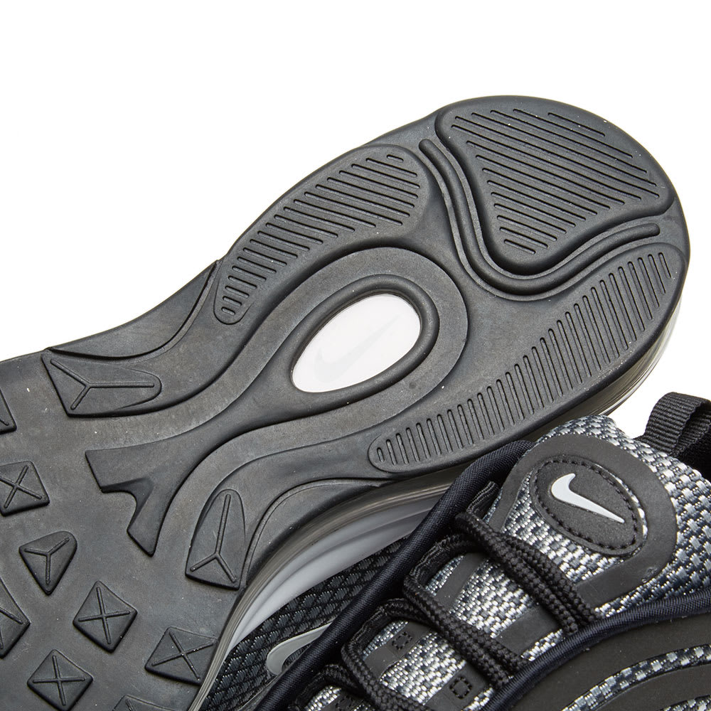 sports shoes 0dcbb 8925d Nike Air Max 97 UL 17 Black   Pure Platinum   END.