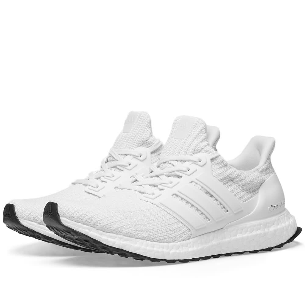 db2a1c3561d Adidas Ultra Boost 4.0 White