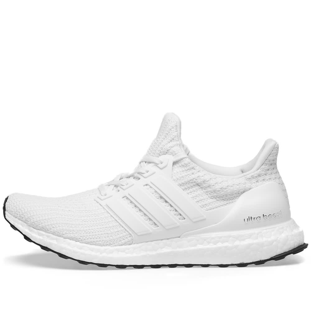 e7fdc7f7fefc Adidas Ultra Boost 4.0 White