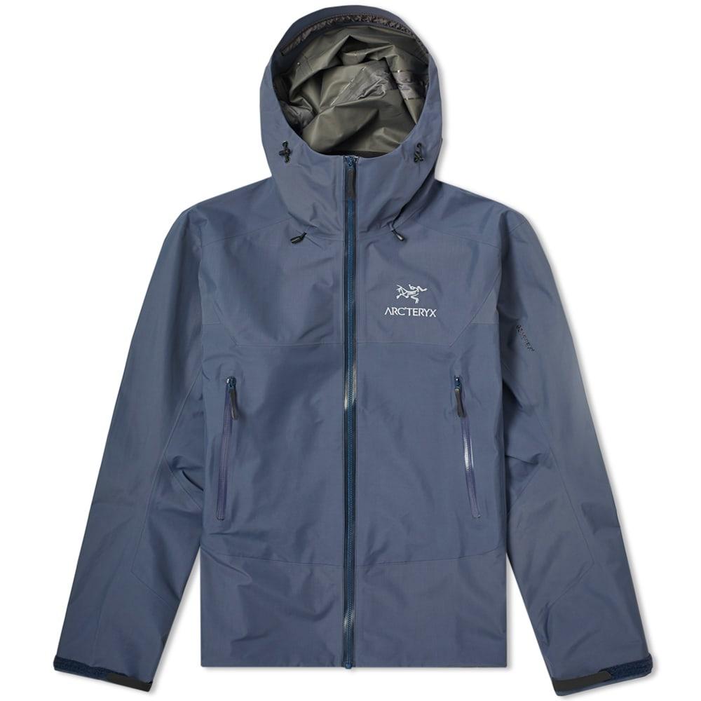 cheap for discount 2dee5 38535 Arc'teryx Beta SL Gore-Tex Hybrid Jacket