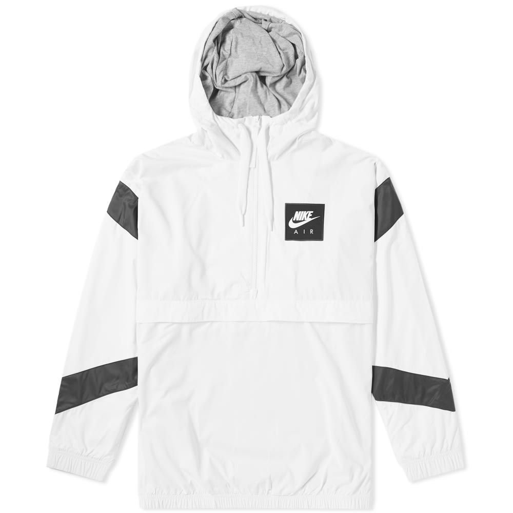 Nike W Up In Air Jacket | White | Windbreakers | CT0764 100