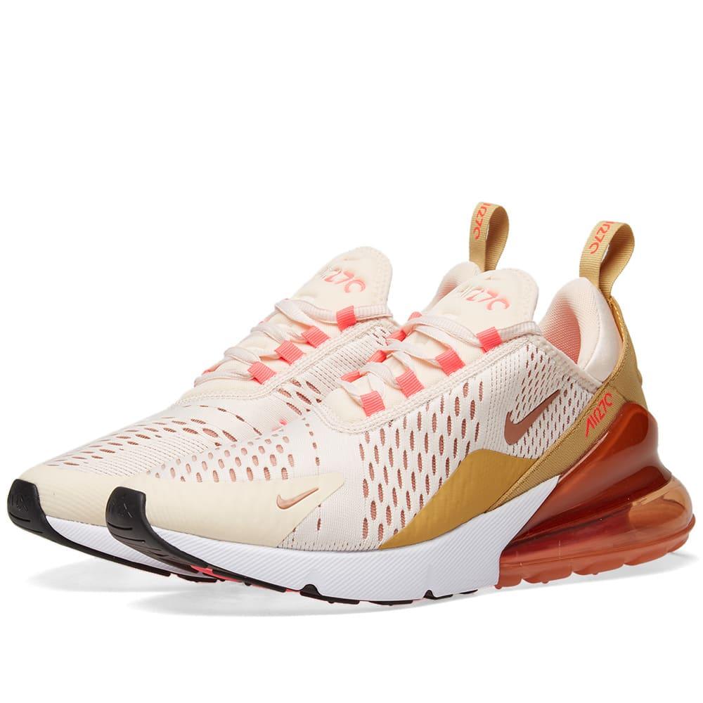 online store b7849 d6d36 Nike Air Max 270 W