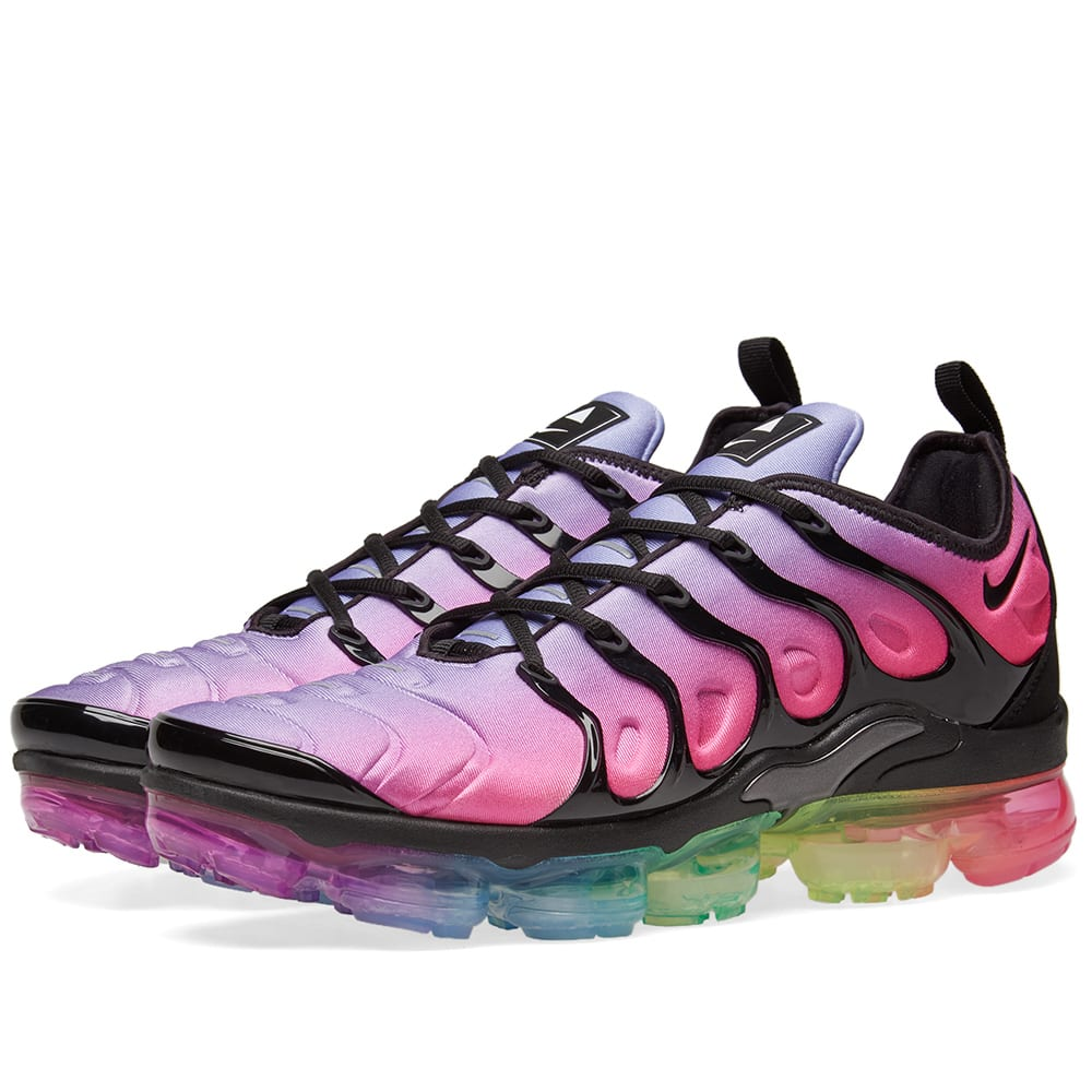 brand new b4e64 3caf2 Nike Air VaporMax Plus Be True
