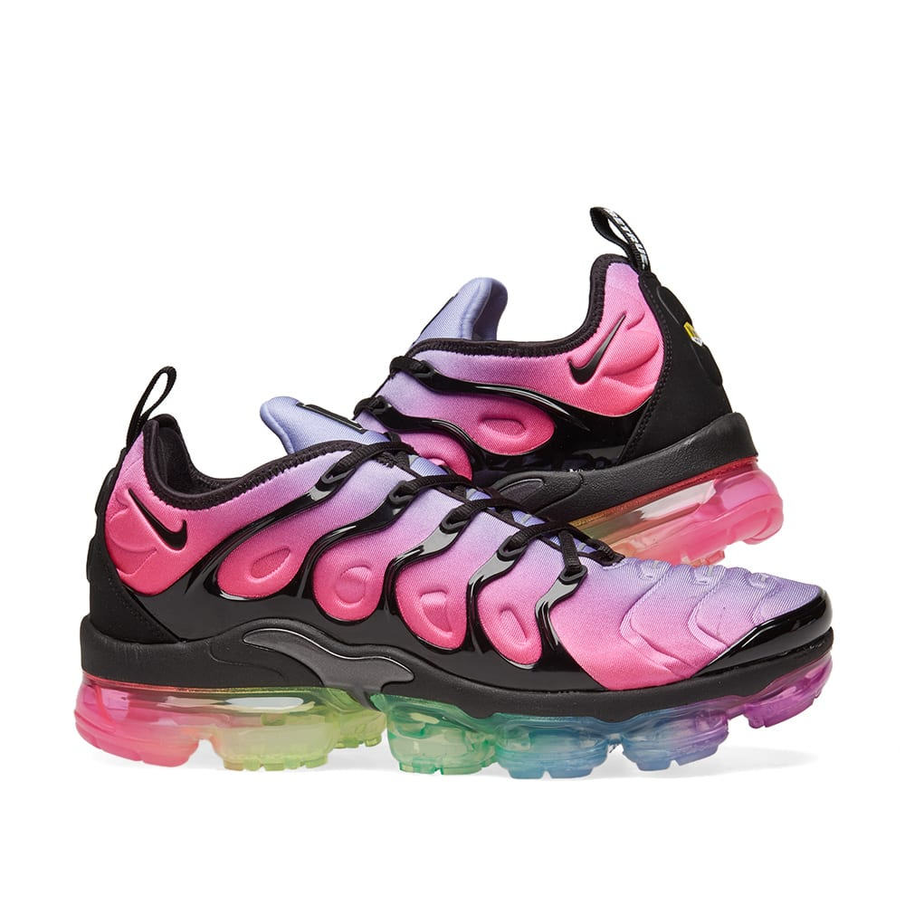 brand new 5c398 4870e Nike Air VaporMax Plus Be True