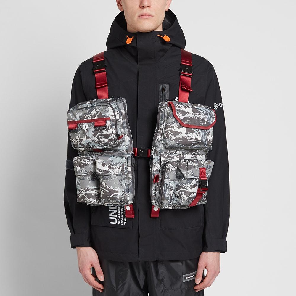 Adidas Terrex FL Jacket x White Mountaineering